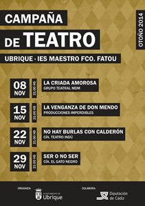 cartel teatro decoc ubrique 2014 p