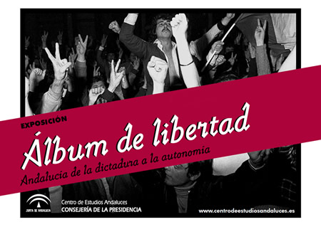 cartel expo album libertad p