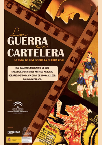 cartel expo guerra cartelera p